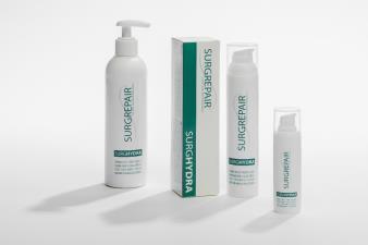 SurgRepair: SurgHydra - post-treatment cream