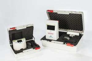 Exsudex® units and accessories